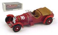 Spark 43LM31 Alfa Romeo 8C #16 Winner Le Mans 1931 - Howe/Birkin 1/43 Scale