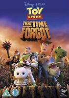 Toy Story That Time Forgot [DVD][Region 2]