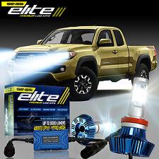 GENSSI Elite LED Headlight Bulb Conversion Kit for Toyota Tacoma 2012-2015