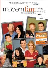 Modern Family The Complete First Season DVD 2010 FACTORY SEALED NEW FREE SHIP US