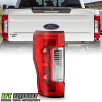 2017-2019 Ford F250 SuperDuty w/o Blind Spot w/o LED Tail Light Lamp - Driver