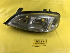 Genuine Opel Astra G Headlight Left H4 Headlight GM Hella
