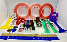 Mobile Phone Opening, Repairing Kit with High Quality Tools fits iPhone, Samsung