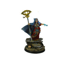 Iron Reich Inquisitor Sister Herja Psioniker Kromlech KRM062