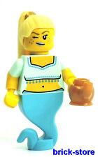 LEGO 71007 / Serie 12 Figura (nr.15) Lady con lámpara maravillosa