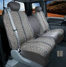 CUSTOM SADDLEBLANKET BENCH SEAT COVER 1968-1992 FULL SIZE TRUCKS