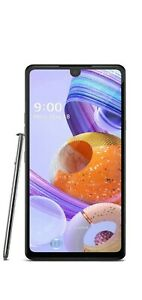 LG Stylo 6 boost mobile 64-GB Smartphone Boost Mobile - Free 1 Month &2FREE GIFT