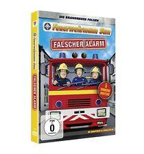 Feuerwehrmann Sam – Falscher Alarm, Teil 4 ( DVD ) NEU