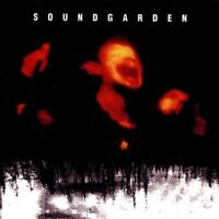 SOUNDGARDEN - SUPERUNKNOWN [REMASTERED] NEW CD
