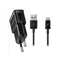 Original Samsung Charger ETA0U81EBE with Micro USB Data Cable for Samsung Note 1