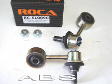 ROCAR Front Stabilizer Sway Bar End Link Kit Fits Mitsubishi Montero 92 - 00