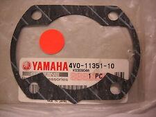 YAMAHA BASE GASKET YZ60 YZ80 1981-1990 4V0-11351-10