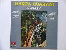 harpa guarani PABLITO Y sus travadores Paraguayos SLD 771