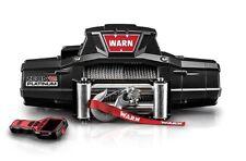 Warn ZEON Platinum 12 Recovery 12000lb Winch - 92820