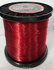 AWA-SHIMA ION POWER BIG GAME RED 1000mt. 0.80 fishing monofilament