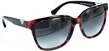 Emporio Armani Sonnenbrille/ Sunglasses EA4038 5277/8G 57 Konkursaufk.//244(10)