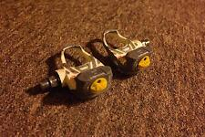 Pedals LOOK CX pro team lock system look road, trekking bicycle 403g