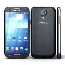 (UNLOCKED) Samsung S4 SGHI337 BLACK 16GB LTE- Bell Rogers With Warranty