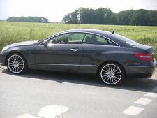 Mercedes E Klasse Coupe W 207 350 CDI AMG Vollausst.  Liebhaberfahrz. Scheckheft
