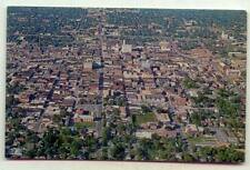 Airview Springfiled MISSOURI *Largest U. S. City On A Square*