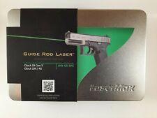 New listing Lasermax Glock 19 Gen 5 Guide Rod Laser green Lms-G5-19G
