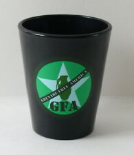Jersey Shore GFA Grenade Free America Shot Glass