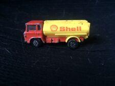 Yat Ming Shell Tanker