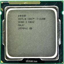 Intel Core i7 2600K + VENTIRAD INTEL SOCKET 1155 NO PAYPAL