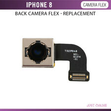 100% Genuine New Replacement Back Rear Camera Flex For iPhone 8