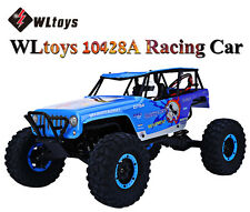 Wltoys10428A 1:10 2.4G Rc Car High Speed Off-Road Truck (Wltoys K949 New Version