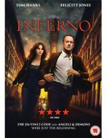 Inferno DVD Nuovo DVD (CDR6387)