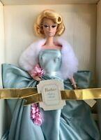 BEAUTIFUL Delphine Silkstone Barbie BFMC Limited Edition NRFB, RARE!