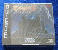 Dungeon Master II Skullkeep, SEGA Mega-CD Spiel, Neu
