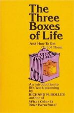 The Three Boxes of Life and How to Get Out of Them: An Introduction to Life/Wo..