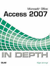 Microsoft Office Access 2007 in Depth-ExLibrary