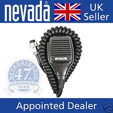 Kenwood MC43S hand microphone with 8 pin plug