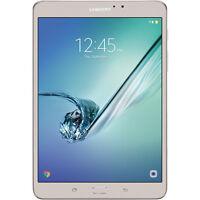 Samsung Galaxy Tab S2 8.0-inch Wi-Fi Tablet (Gold/32GB)
