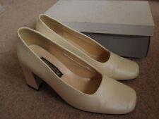 Rainbow Club Court Bridal Shoes