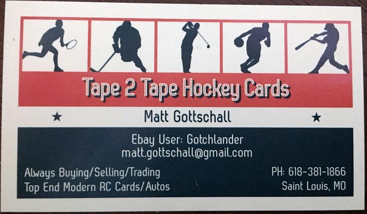 Gotchlander Cards