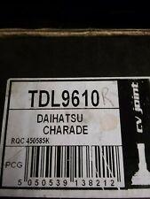 DAIHATSU Charade MK4 1.3 Drive Shaft Joint Kit