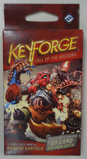 KeyForge Call of the Archons Sealed Deck New Unopened Pack