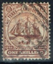 Used Single Stamps (pre-1976)