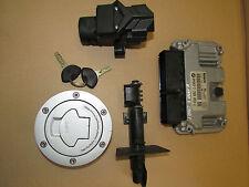 BMW K 1200 R SPORT k43 CDI ECU Castello frase immobilizzatore Key log Set IMMOBILIZER