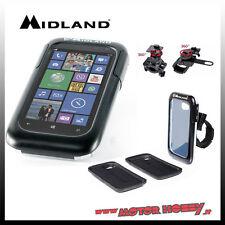 CUSTODIA PER SMARTPHONE MIDLAND MK SMART HC IPHONE 4/5 SAMSUNG S3/S4 C1125