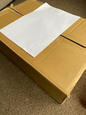 Large Box Of 2500 Pieces Of A4 Paper Printing Paper 80GSM - New