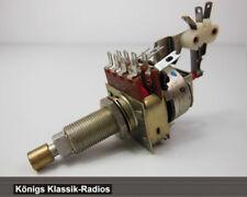 Potentiometer Becker Grand Prix für Fernbedienungsgeräte