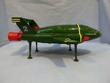 SOUNDTECH THUNDERBIRDS SUPERSIZE ELECTRONIC SOUNDS THUNDERBIRD T2 VEHICLE TOY