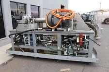 HYDRAULIC PUMP 125HP 460V BALDOE MOTOR KEM KUPPERS ZHM 60 KR.E.T