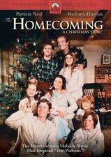 THE WALTONS THE HOMECOMING DVD A CHRISTMAS STORY NEW