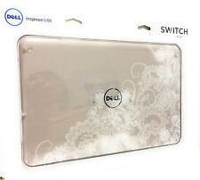 Dell Inspiron 14R Switch Cover by design studio